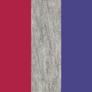 Salvia/Grey Heather/Sultry