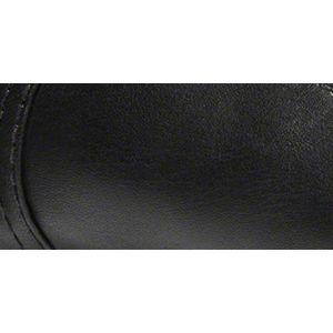 Coach Shoes Sale: Black COACH Chelsea Flat