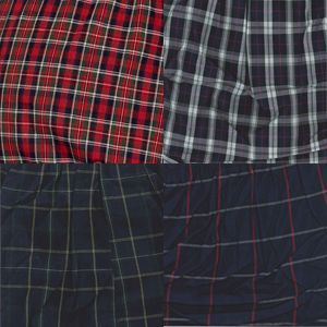 Tartan Assortment
