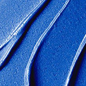 MAC Cosmetics: Designer Blue (Frost) MAC Lipstick
