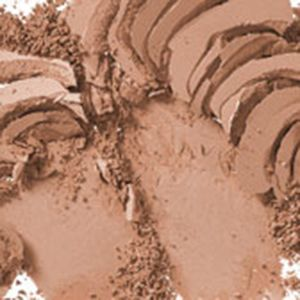 Orange Blush: Trace Gold (Sheertone Shimmer) MAC Powder Blush