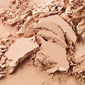 Pressed Powder: Medium Dark MAC Studio Careblend/Pressed Powder