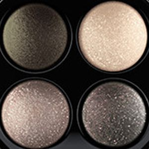 Powder Eyeshadow: Posh       Pedigree MAC Mineralize Eye Shadow x4