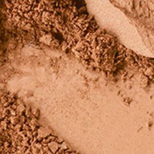 Pressed Powder: Medium Dark MAC Pro Longwear Powder/Pressed