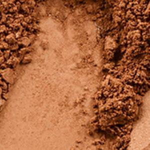 Pressed Powder: Dark MAC Pro Longwear Powder/Pressed
