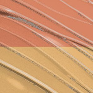 Concealer: Rich Yellow / Burnt Coral MAC Studio Conceal and Correct Duo