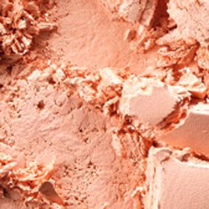 Highlighter Makeup: Golden Rinse MAC Studio Sculpt Defining Bronzing Powder / Vibe Tribe