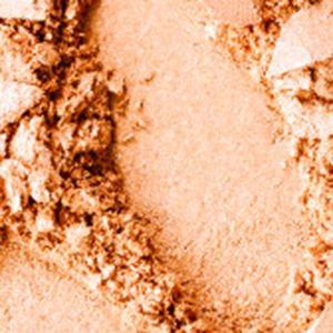 Pressed Powder: Glow Rida MAC Beauty Powder / Good Luck Trolls