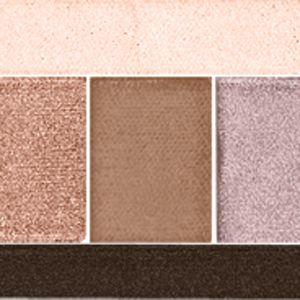 Powder Eyeshadow: Taupe Craze Lancôme Color Design 5 Pan Eyeshadow Palette