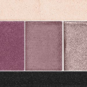 Lancome Makeup: Mauve      Ch&#233Rie Lancôme Color Design 5 Pan Eyeshadow Palette