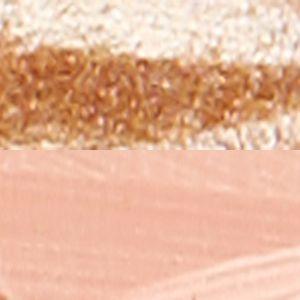 Light Pink/Gold