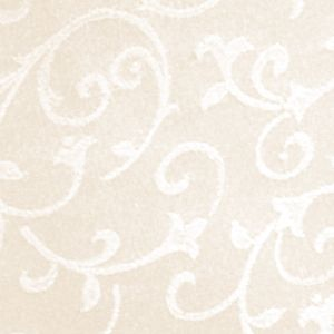 Table Linens and Placemats: Ivory Lenox OPAL INNOCENCE
