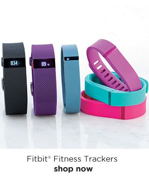 Fitbit® Fitness Trackers | shop now