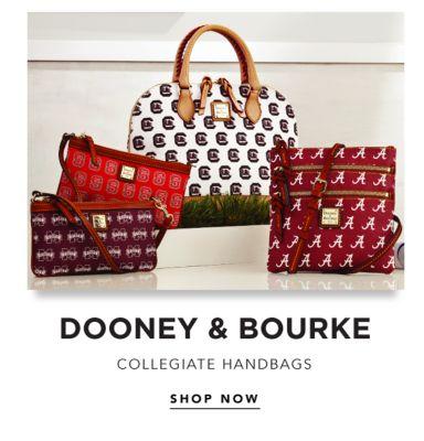 Dooney & Bourke Collegiate Handbags. Shop Now.