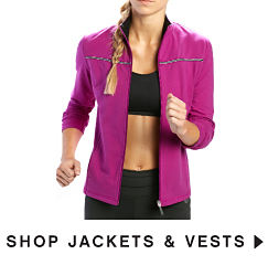 Shop By Jackets & vests