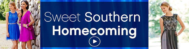 Sweet Southern Homecoming