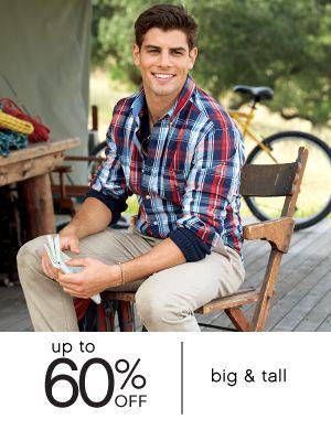 big tall