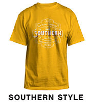 Southern Style.