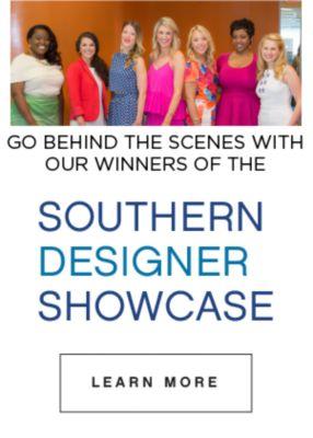 Southern Designer Showcase