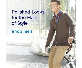Polished Looks for the Man of Style