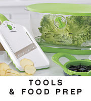 Tools Food Prep