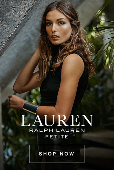 Lauren Ralph Lauren Petite - Shop Now