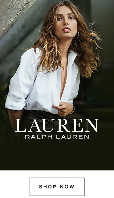 Lauren Ralph Lauren - Shop Now