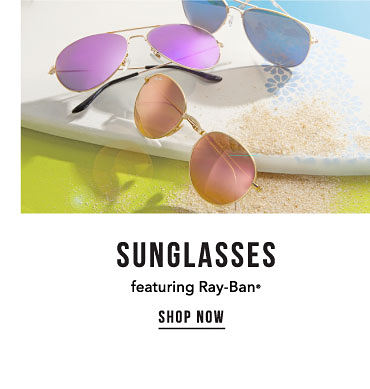 sunglasses featuring Ray-Ban® Shop Now