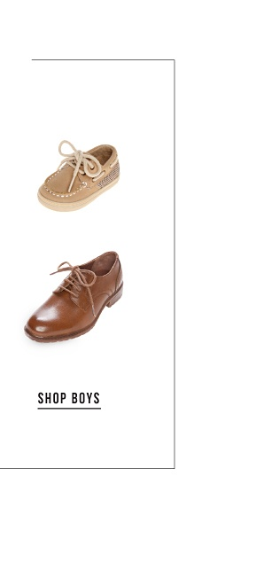 Easter Dress Shoes - Shop Boys