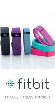 NEW! Fitbit FITNESS TRACKER