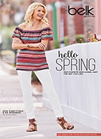 Hello Spring - New Directions