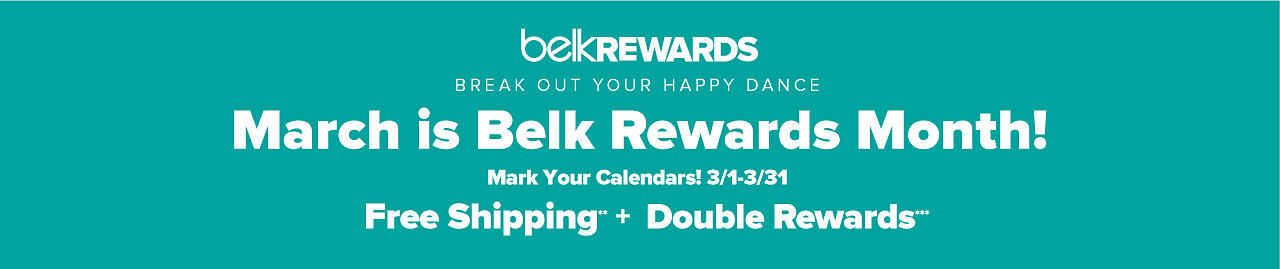 A woman wearing a red & white gingham cold shoulder top leaning on a man wearing a yellow T shirt. Belk Rewards Cardholders Save More. Apply now. Manage account.