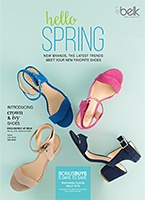 Hello Spring - Shoes