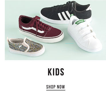 Kids. Shop Now.