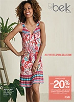 Petites Spring Collection
