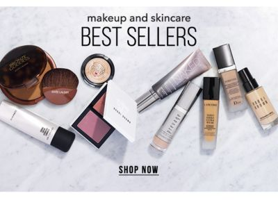 Makeup and Skincare Best Sellers. Shop Now.