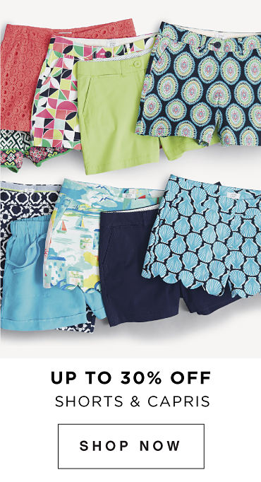 Shorts & Capris - Shop Now