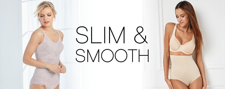 SLIM & SMOOTH