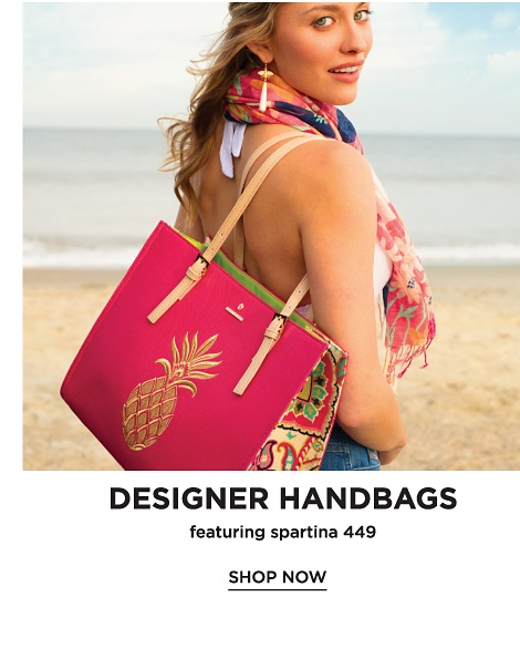 Designer Handbags featuring Spartina 449 - Shop Now