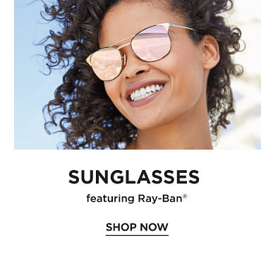 Sunglasses featuring Ray-Ban. Shop now