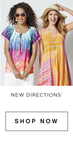 New Directions® - Shop Now