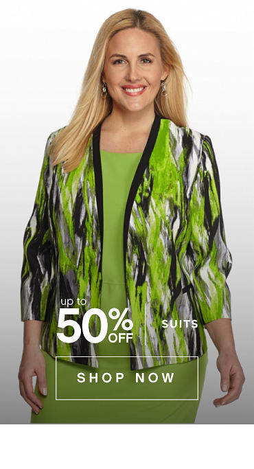 BonusBuys | Up to 50% off Suits - Shop Now