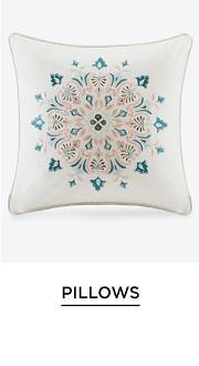 Decorative Pillow