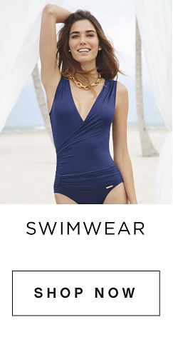 Swimwear - Shop Now
