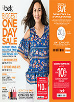 Biggest One Day Sale 2