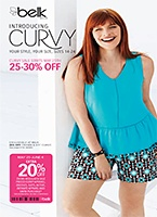 Women's Curvy