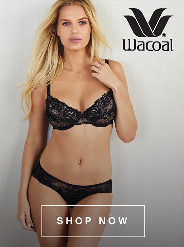 Wacoal® | SHOP NOW
