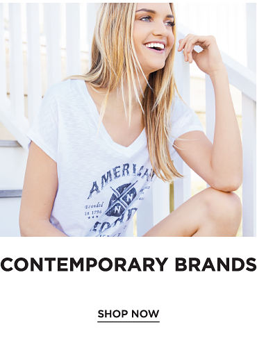 Contemporary Brands - Shop Now