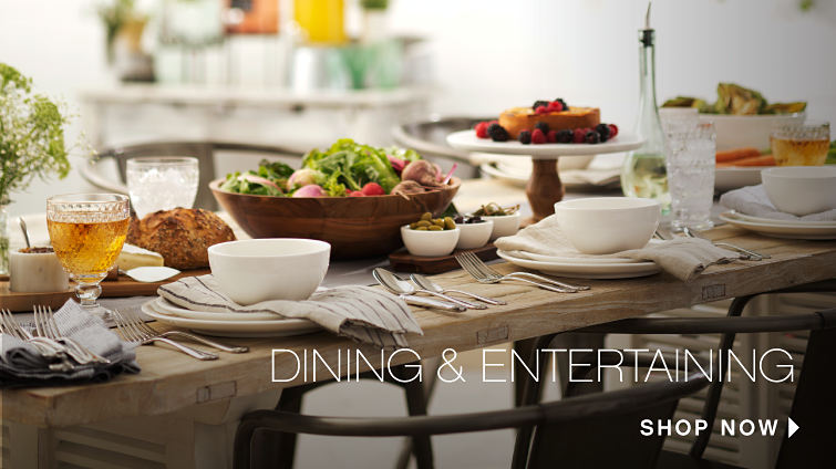 dining entertaining