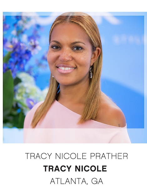 Tracy Nicole Prather | Tracy Nicole | Atlanta, GA